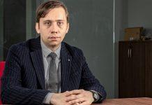 Łukasz Kozłowski, główny ekonomista Federacji Przedsiębiorców Polskich