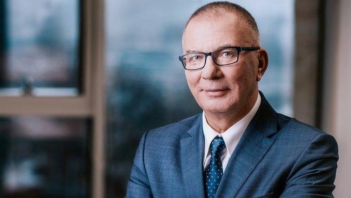 Adam Abramowicz, Rzecznik Małych i Średnich Przedsiębiorców