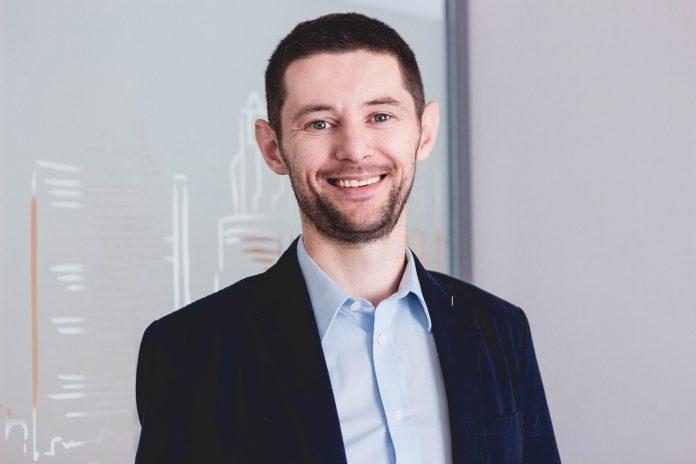 Bartosz Dąbrowski, Techbud Kosztorysy