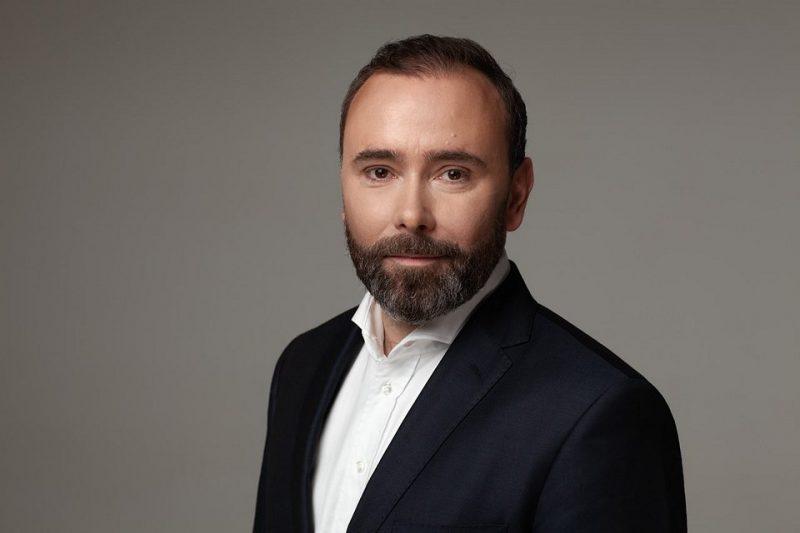 Cezary Raczyński – prezes mLeasingu