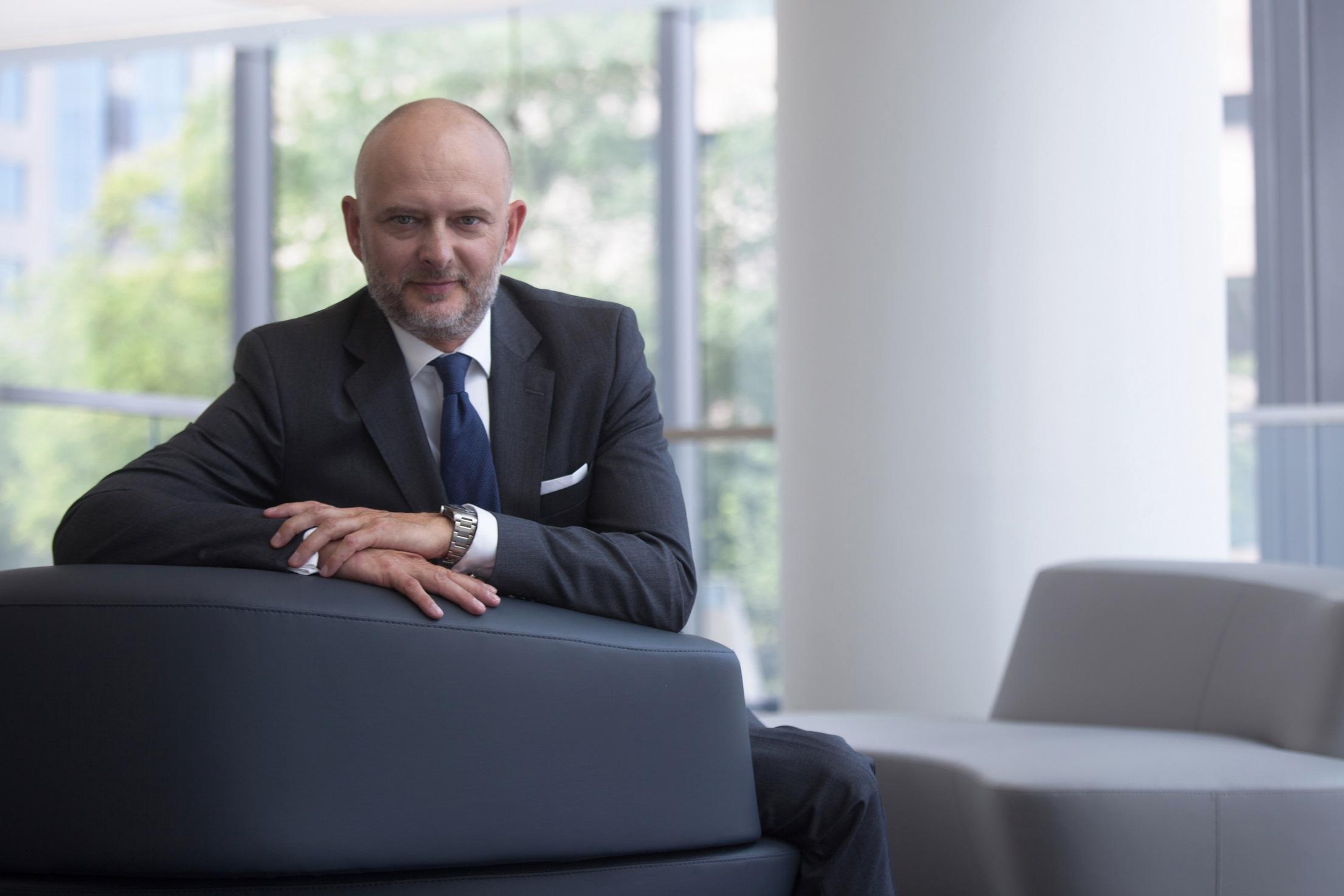 Daniel Bienias, Dyrektor Zarządzający, CBRE