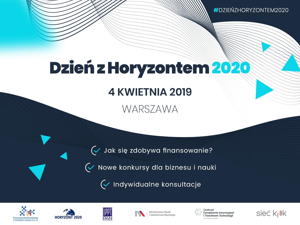 Dzień z Horyzontem 2020