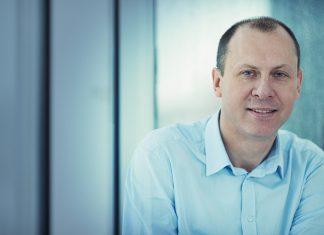 Jacek Żurowski, Dyrektor Regionalny Zebra Technologies na Europę Środkową