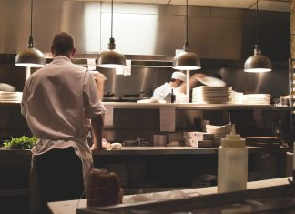Jak otworzyć lokal gastronomiczny