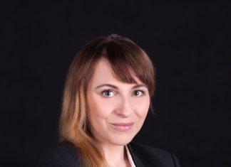 Joanna Plaisant - Country Manager RICS w Polsce