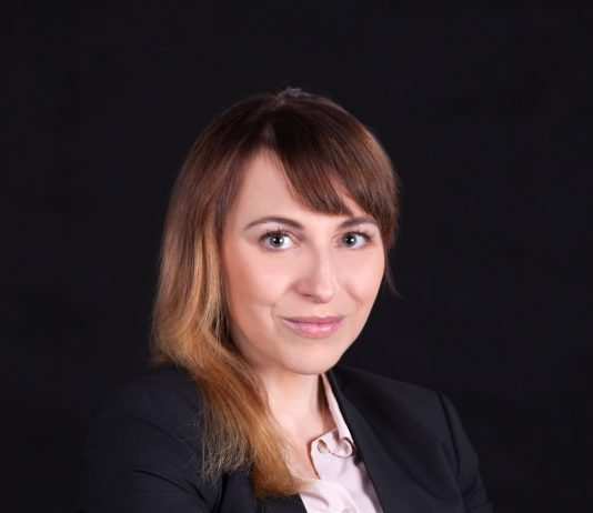 Joanna Plaisant - Country Manager RICS w Polsce