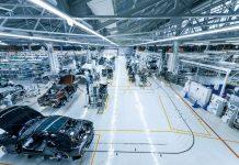 Luxus fabryka przemysł motoryzacja (4)