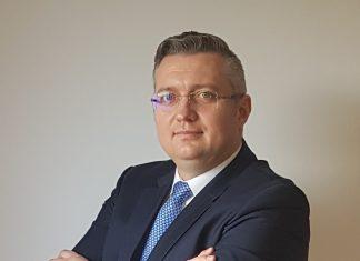 Mariusz Łubiński, Prezes Zarządu Admus Sp. z o.o.