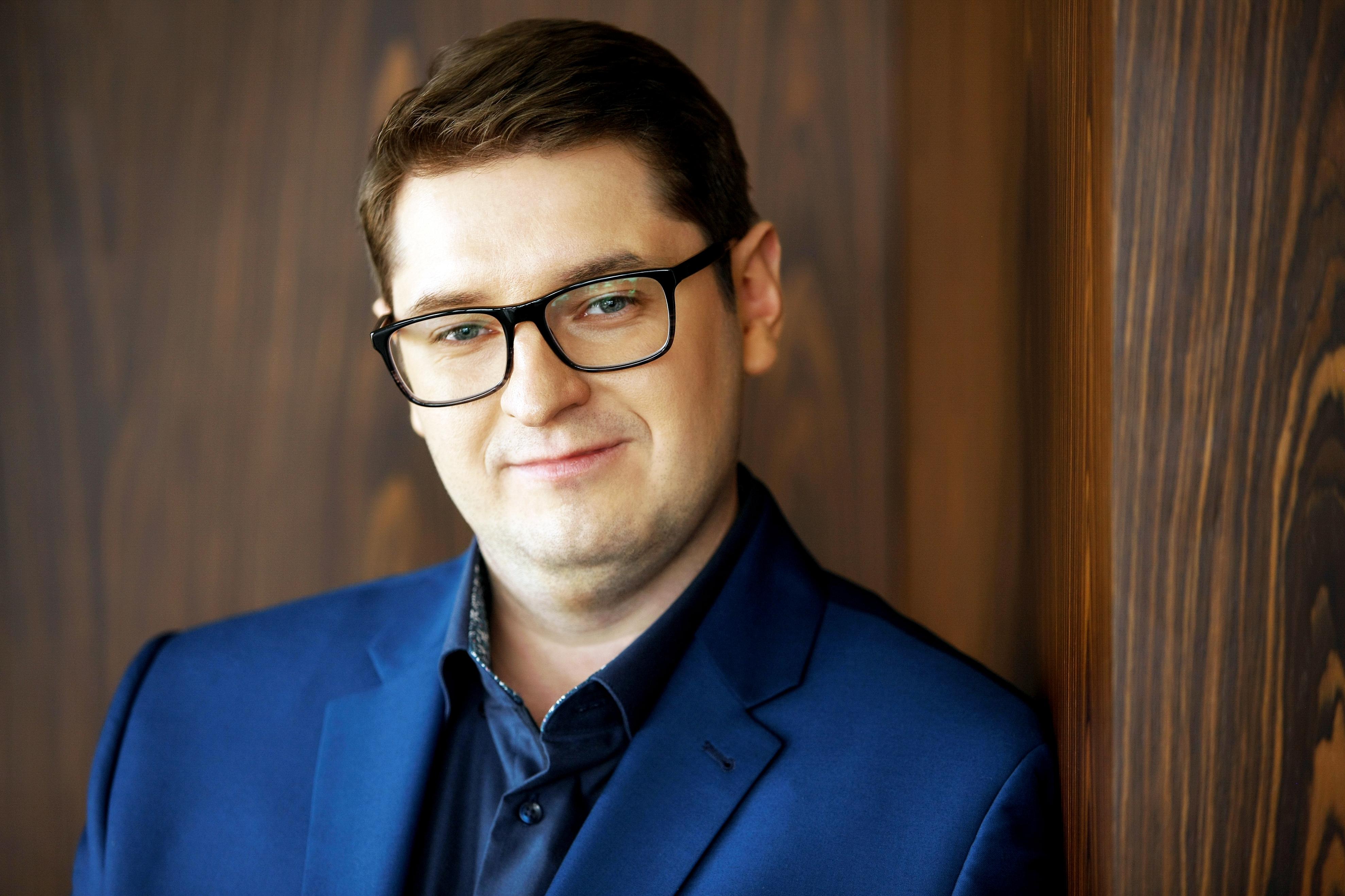 Mateusz Strzelecki – Partner w Walter Herz