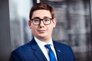 Michał Furgalski, associate wCRIDO Legal