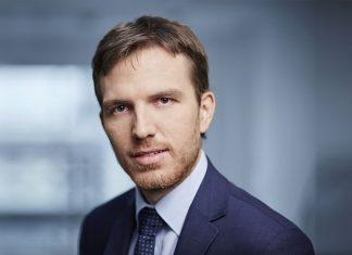Michał Krajczewski, Kierownik Zespołu ds. Doradztwa Inwestycyjnego w BM BGŻ BNP Paribas