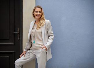 Monika Rajska-Wolińska, partner zarządzający w Colliers International