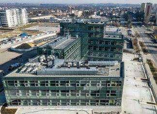 Nowa siedziba Izby Celnej w Krakowie (5)