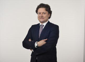 Piotr Krawczyński - BNP Paribas Real Estate Poland