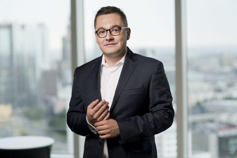 Piotr Domaszewski - Mastercard
