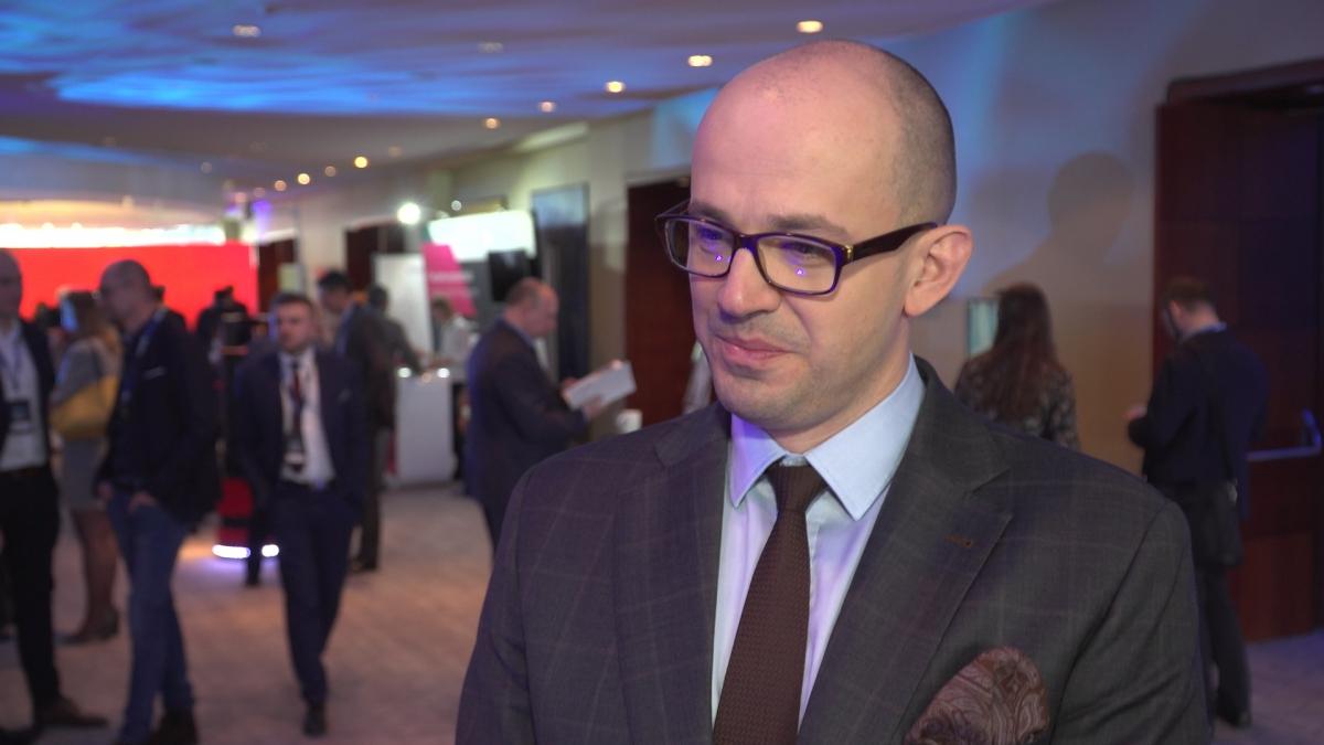 Prezes UKE: Pierwsze miasta w Polsce zyskają dostęp do sieci 5G już w przyszłym roku. Planowane są już przetargi na częstotliwości dla największych operatorów 1