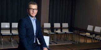 Sławomir Grzelczak, prezes BIG InfoMonitor 2