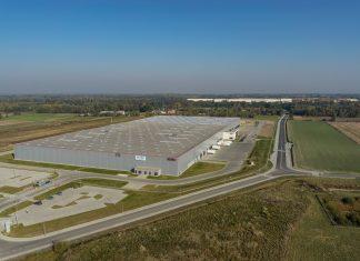 SEGRO Logistics Park Stryków_budynek_LPP