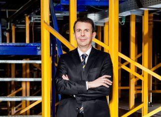 Tomasz Kroll, dyrektor zarządzający GLS