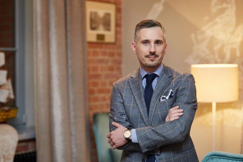 Tomasz Smorgowicz