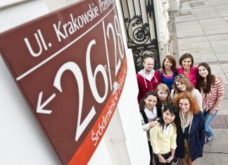 Uniwersytet Warszawski – student studia (7)