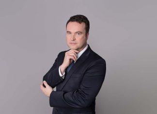 dr hab. Bogdan Fischer, Partner, Radca Prawny w Kancelarii Prawnej Chałas i Wspólnicy