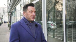 Adrian Furgalski, wiceprezes Zespołu Doradców Gospodarczych TOR
