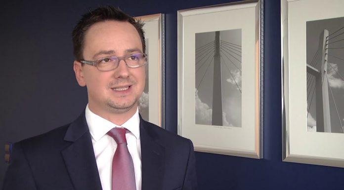 dr Jacek Matarewicz, Lider Praktyki VAT, Akcyzy i Ceł w Kancelarii Ożóg Tomczykowski