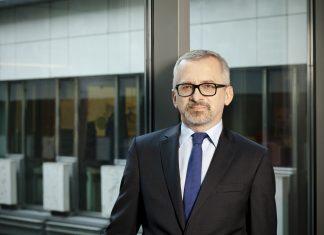 prof. Marcin Dyl, prezes Izby Zarządzających Funduszami i Aktywami