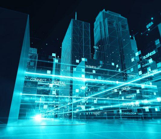 przyszłość nieruchomości technologia