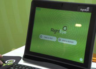 Technologia śledzenia ruchów oczu pozwoli zdiagnozować choroby neurologiczne. Może także pomóc dyslektykom i sportowcom