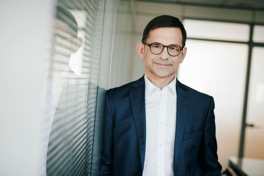 Adam J. Kępa, VP i Head of Growth w ITMAGINATION