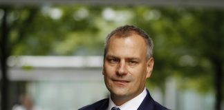 Błażej Kucharski, dyrektor regionalny Colliers International w Gdańsku