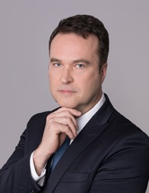 dr hab. Bogdan Fischer, Partner i Radca Prawny w Kancelarii Prawnej Chałas i Wspólnicy