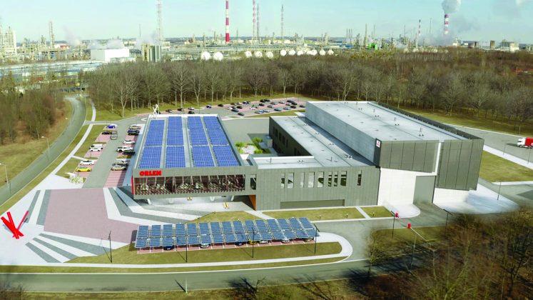Centrum Badawczo-Rozwojowe PKN ORLEN (2)