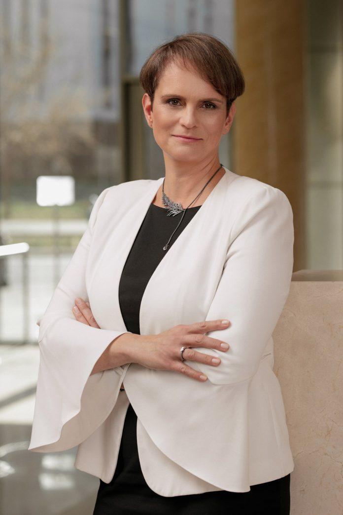 Ewa Dąbrowska