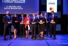 Gala Liderów Świata Bankowości i Ubezpieczeń (1)