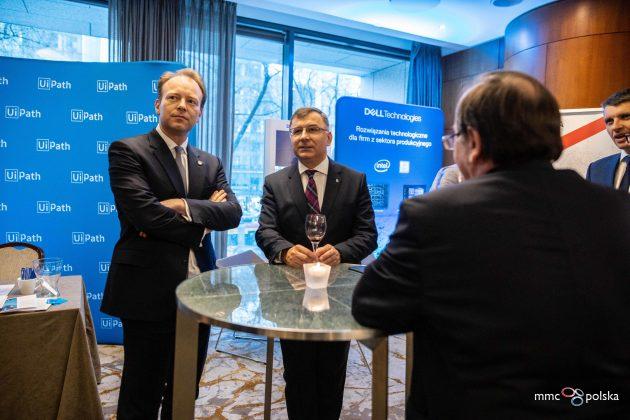 Gala Liderów Świata Bankowości i Ubezpieczeń (12)