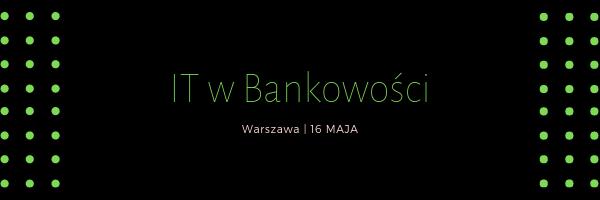 IT w Bankowości – nagłówek