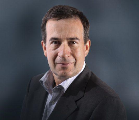 Jean Pierre Brulard, wiceprezes i dyrektor generalny VMware w regionie EMEA