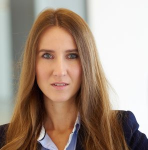 Karolina Romanowska Adwokat, Senior Associate, Deloitte Legal
