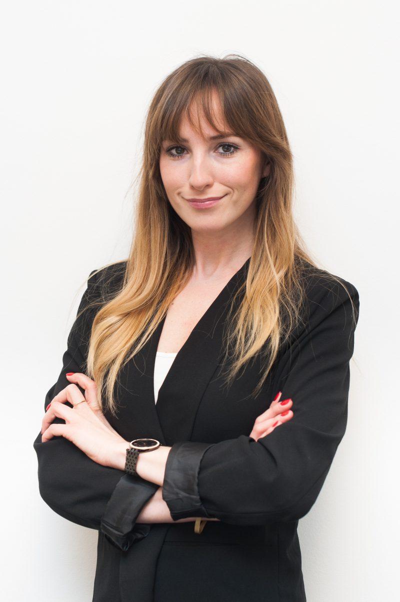Karolina Wojciechowska