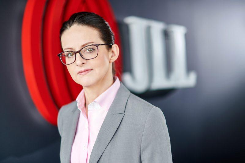 Katarzyna Kuniewicz, Dyrektor Działu Badań Rynku Mieszkaniowego JLL