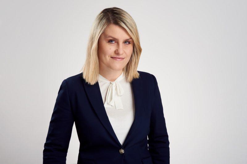 Katarzyna Młynarczyk, Lege Advisors