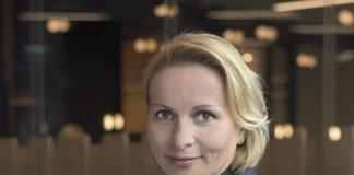 Dorota Kościelniak, dyrektor regionalna Colliers International we Wrocławiu