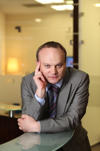 Marek Wołos, ekspert Izby Domów Maklerskich