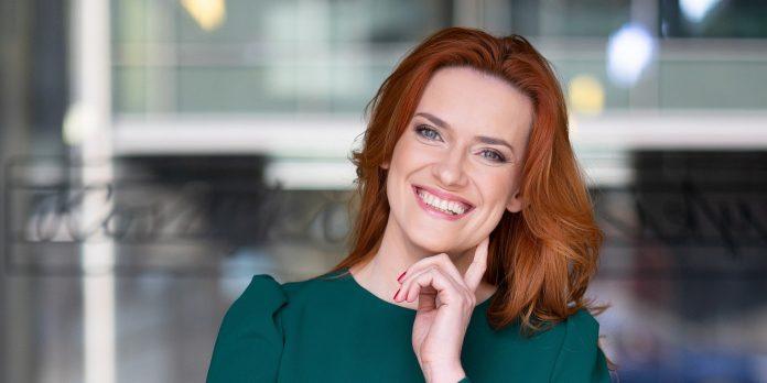 Marta Busłajew – dyrektor marketingu i komunikacji w Globalworth Poland