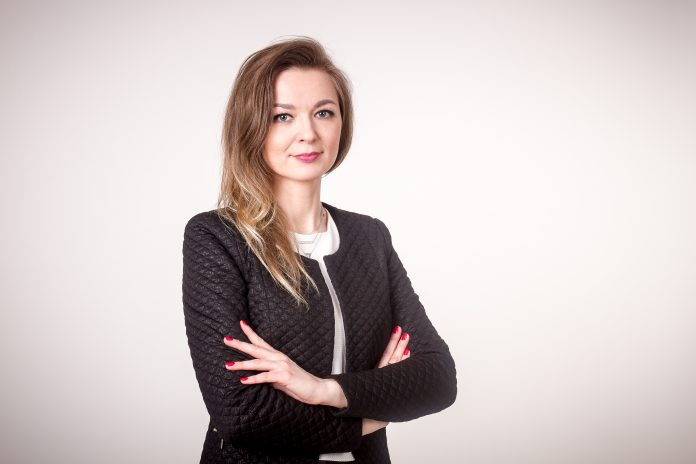 Monika Wakulska
