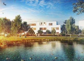 Nova Królikarnia Ronson Development