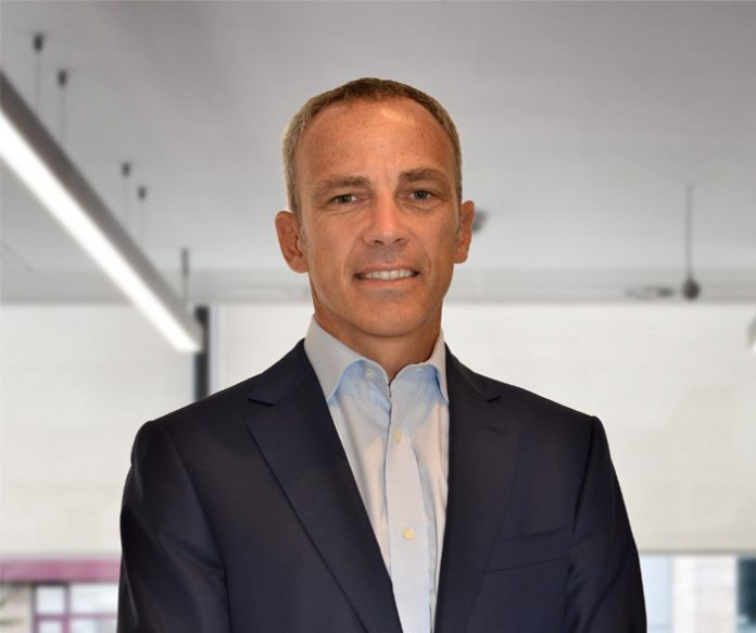 Paolo Ferrari, CEO i Prezes Bridgestone EMEA